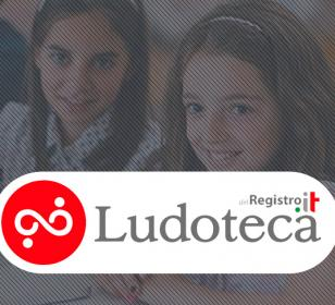 National Tournament of Cyber Quiz organised by the Ludoteca of Registro .it